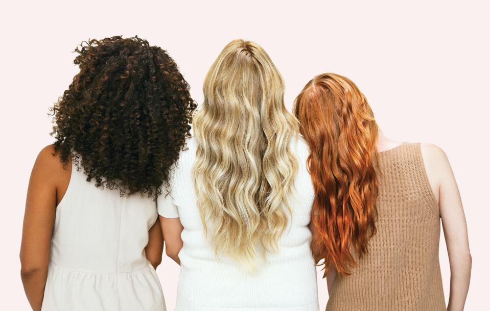 Missing The Hair Salon How Esalon Safely Delivers Professional Personalized Color To Your Door