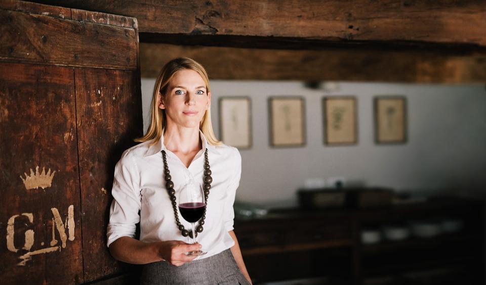 women in wine, Italian wine, Lambrusco, sparkling wine
