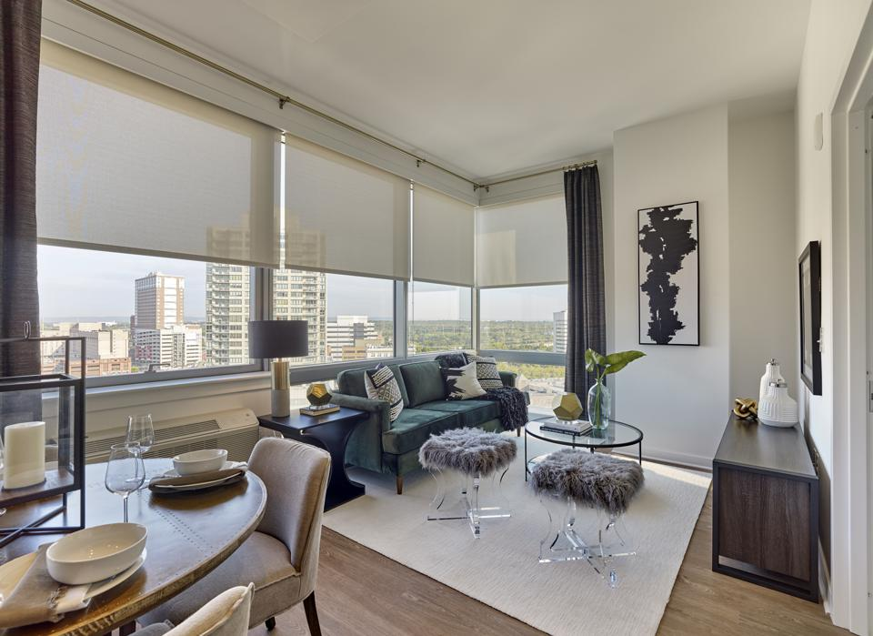 Premiere Residences, bedrooms, apartment
