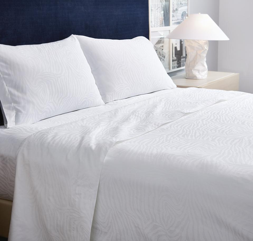 Home Sweet Hotel Part 6 The Best Hotel Bedding In Every Category You Can Order For Your Home Now