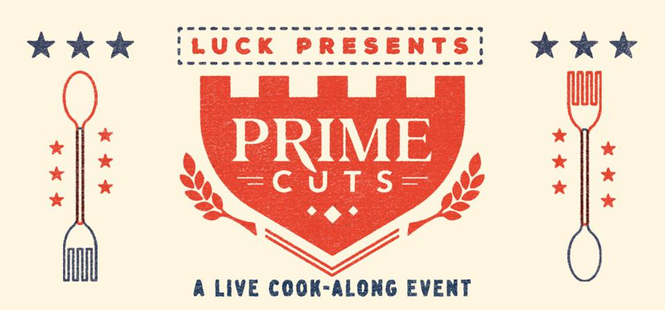 Tune into Prime Cuts on Facebook Live.