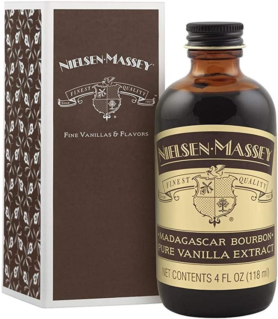 Nielsen-Massey Madagascar Bourbon Pure Vanilla