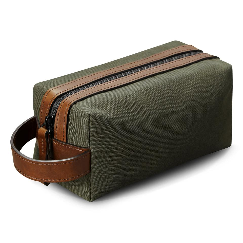 10 Of The Best Toiletry Bags For Men