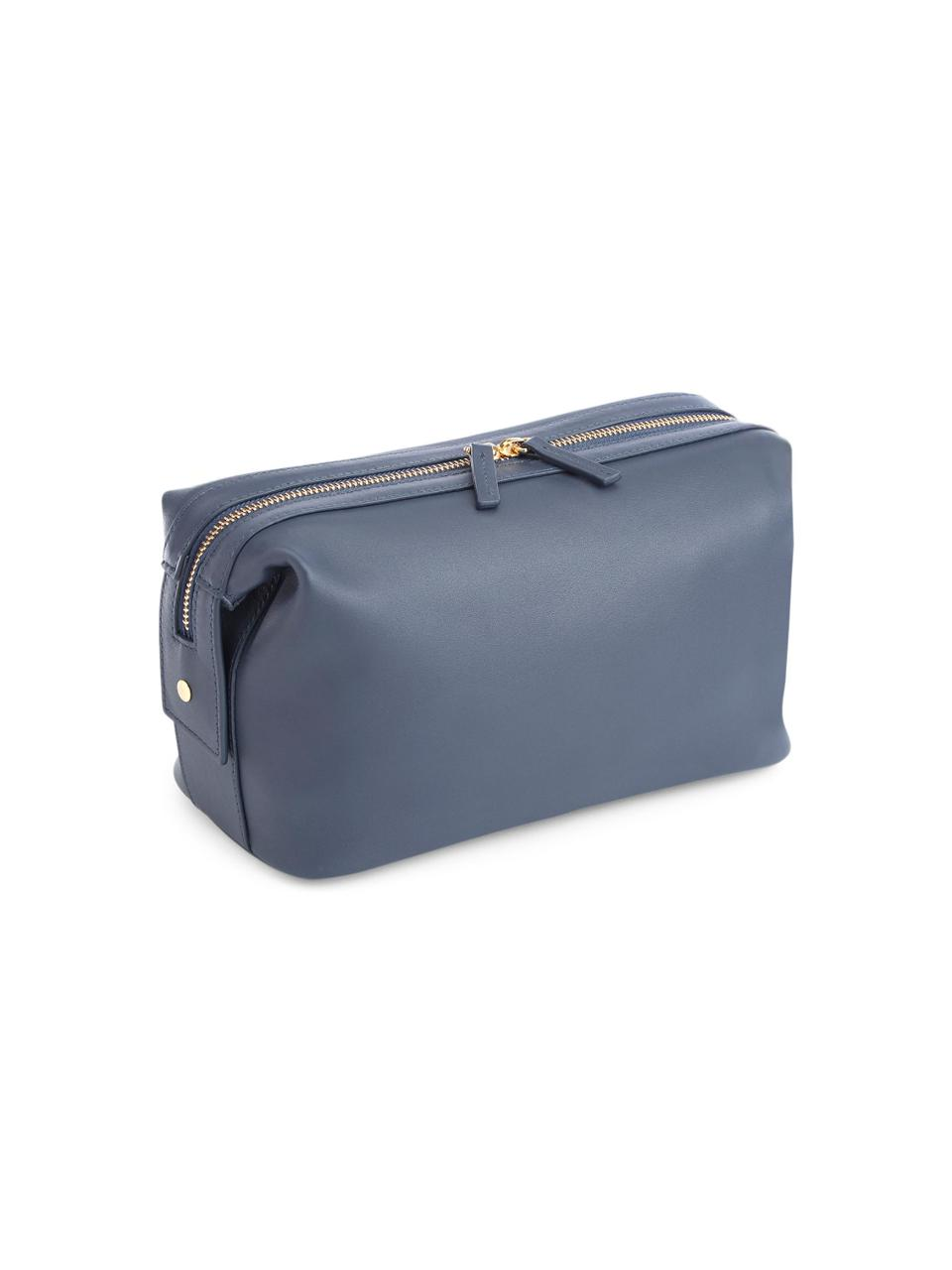 Grey Canvas HEY GOOD LOOKING Travel Washbag for Gym Travel or Gift None