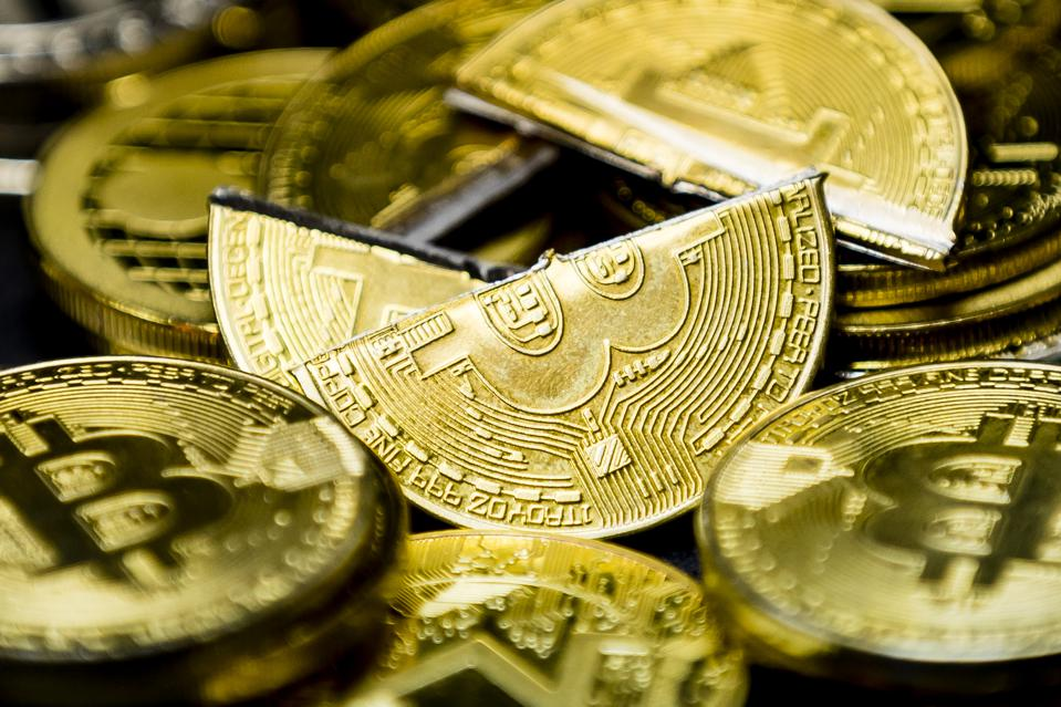 The Bitcoin Halving is set to occur on May 12, 2020