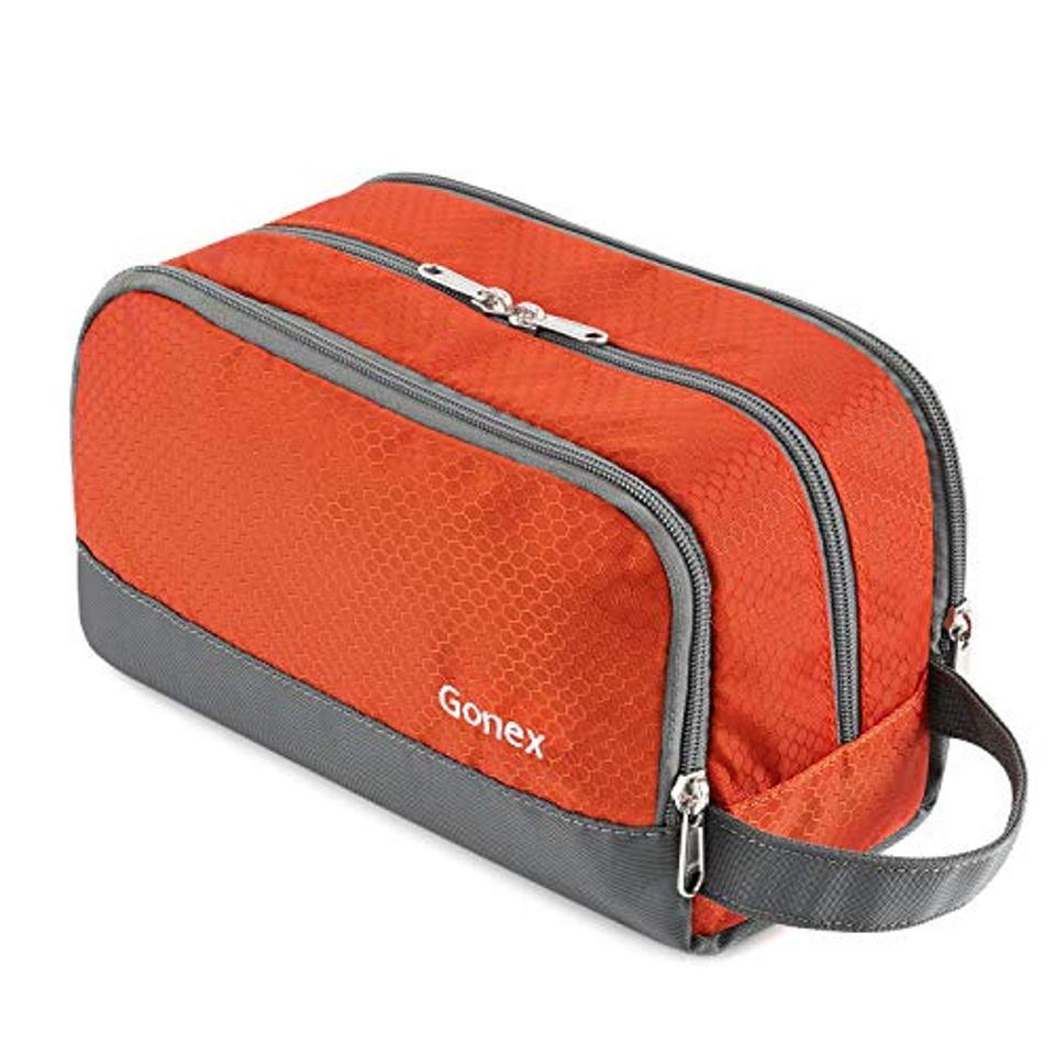 Gonex Travel Toiletry Bag