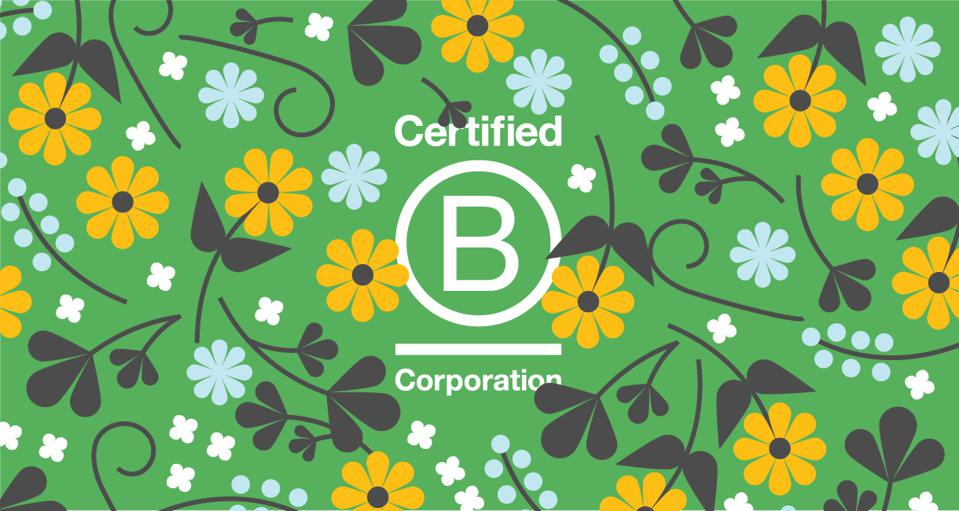 B Corp, people, planet, better business