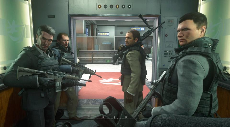 Call Of Duty Modern Warfare 2 Remastered Is Finally Live On Pc