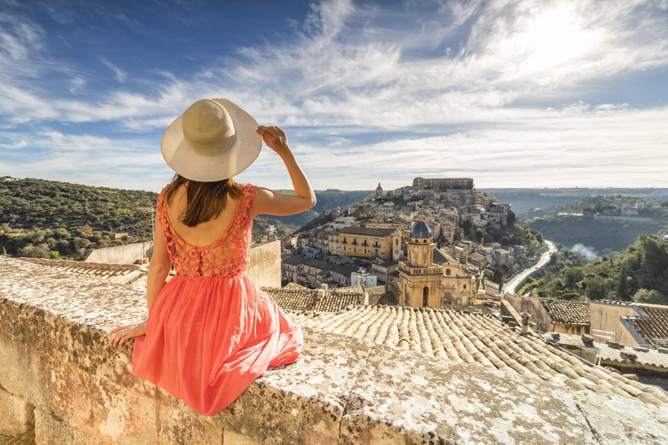 Sicily Ragusa deals coronavirus