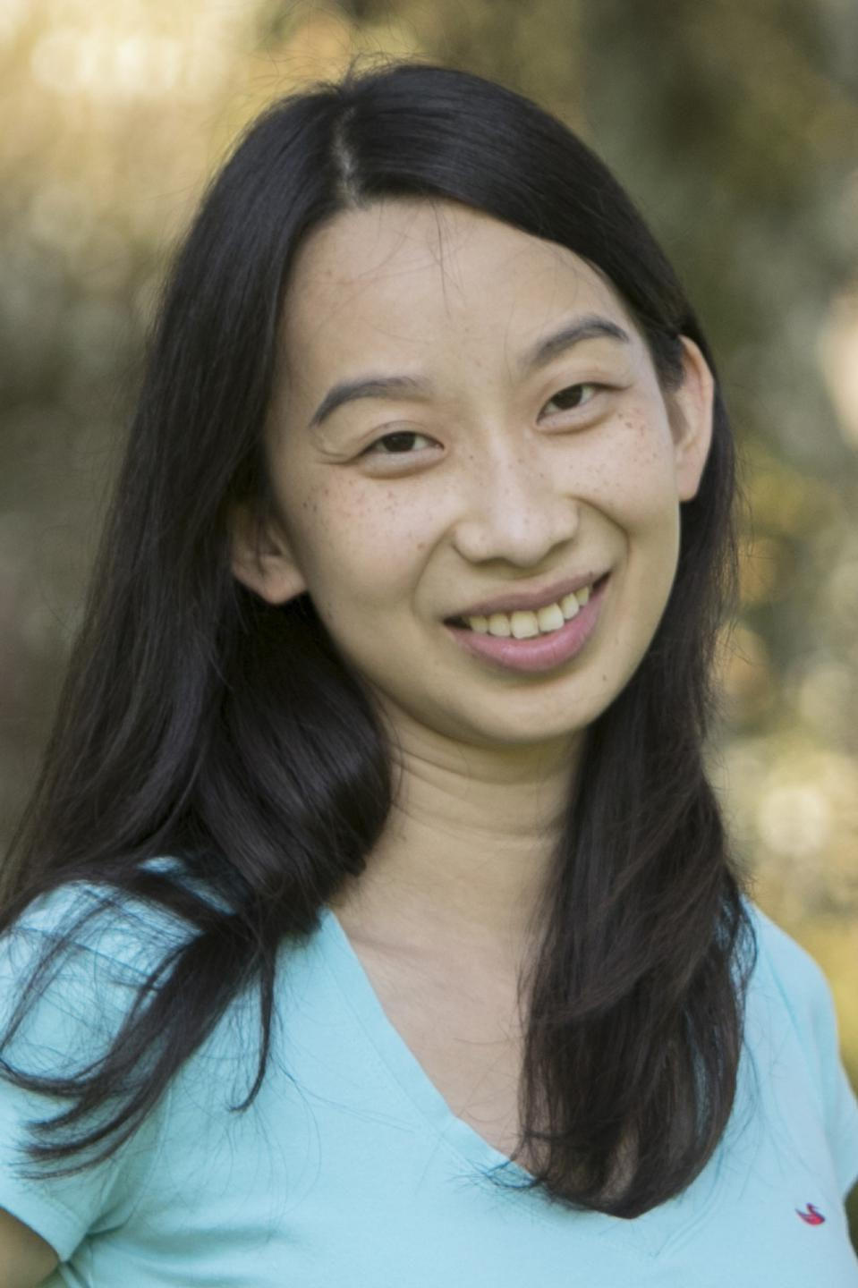 Founder and president of ARIX Dianna Liu.