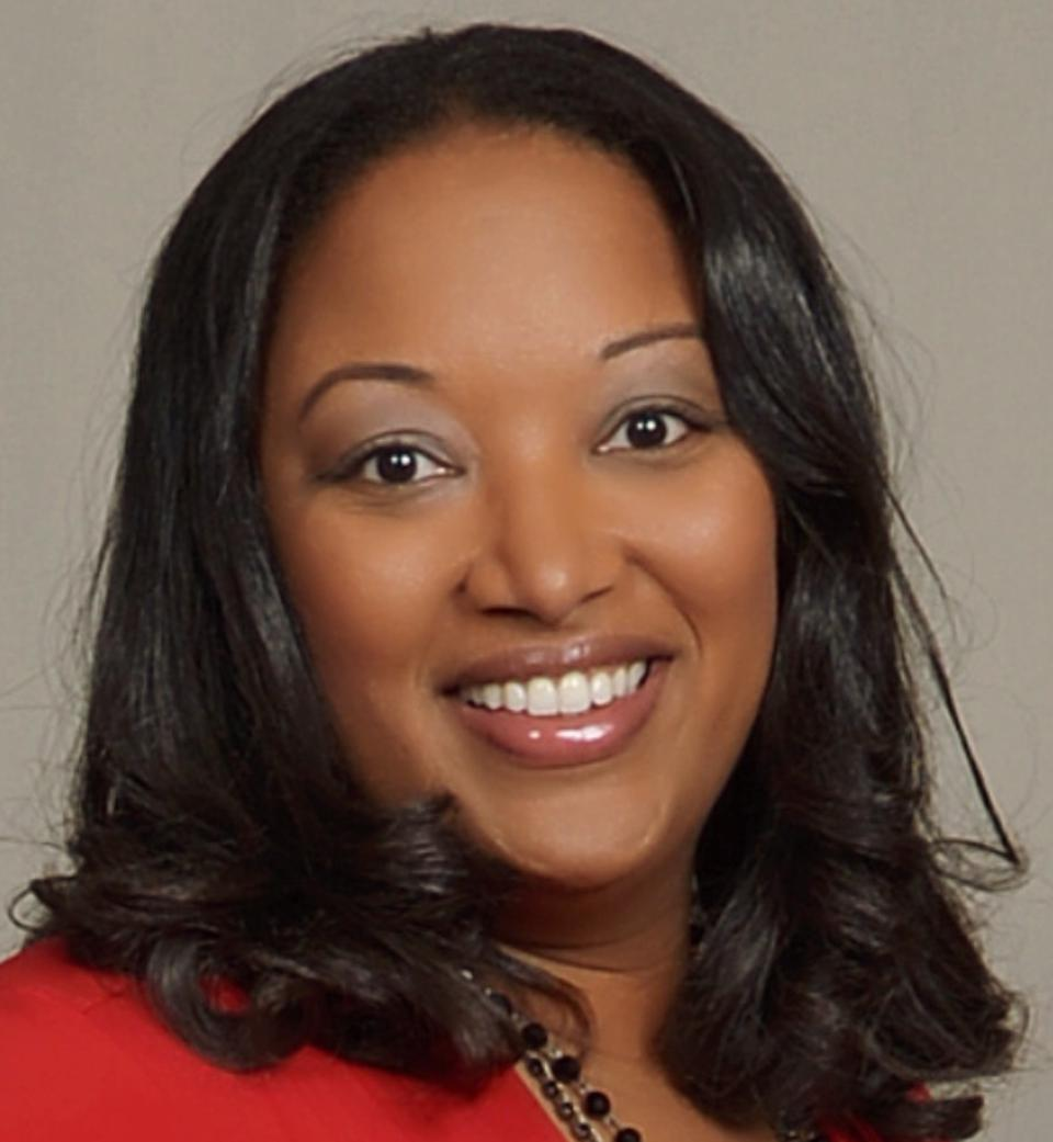 Dr. Alicia (Lee) Williams, Shell GameChanger.