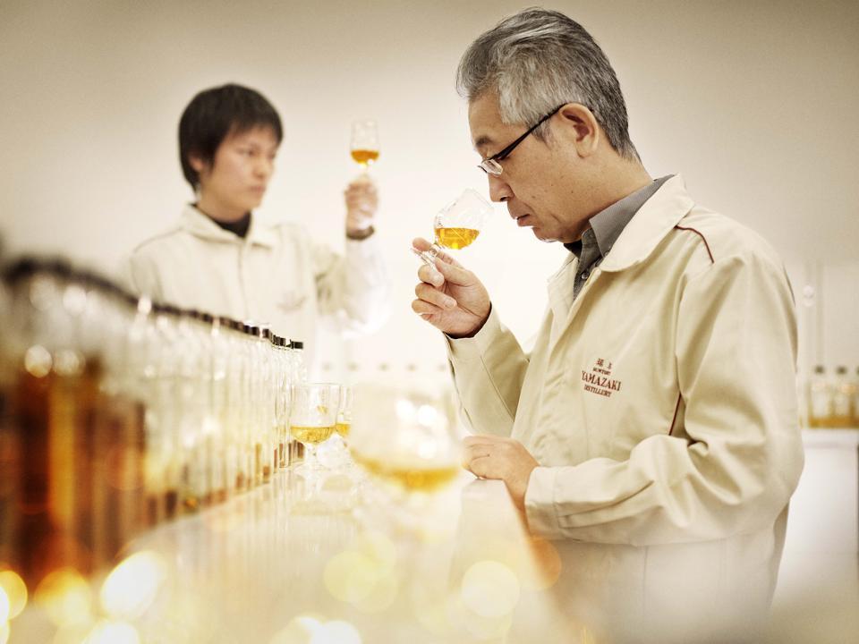 Japanese whisky, coronavirus, covid19