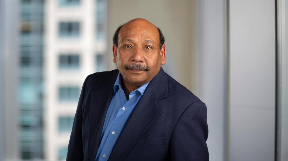 Rajesh Srivasava founder of priceSeries