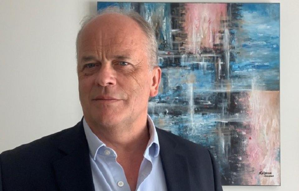 Simon Asplen-Taylor head and shoulders photo.