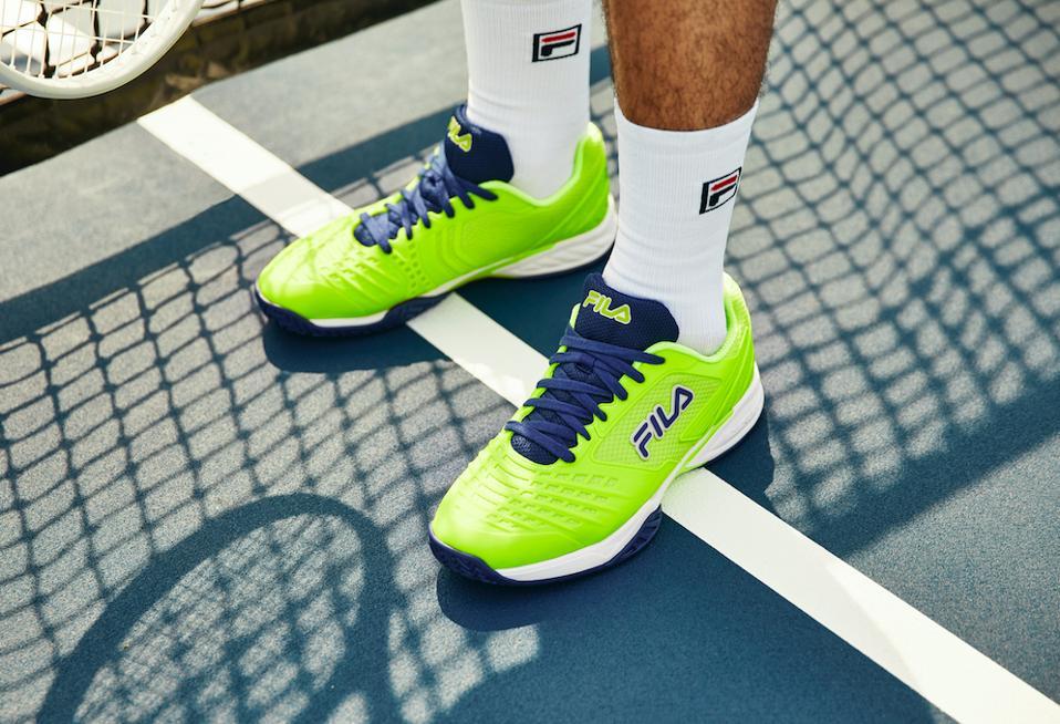 good tennis shoes