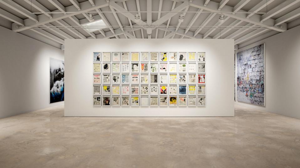 virtual art gallery in Menorca