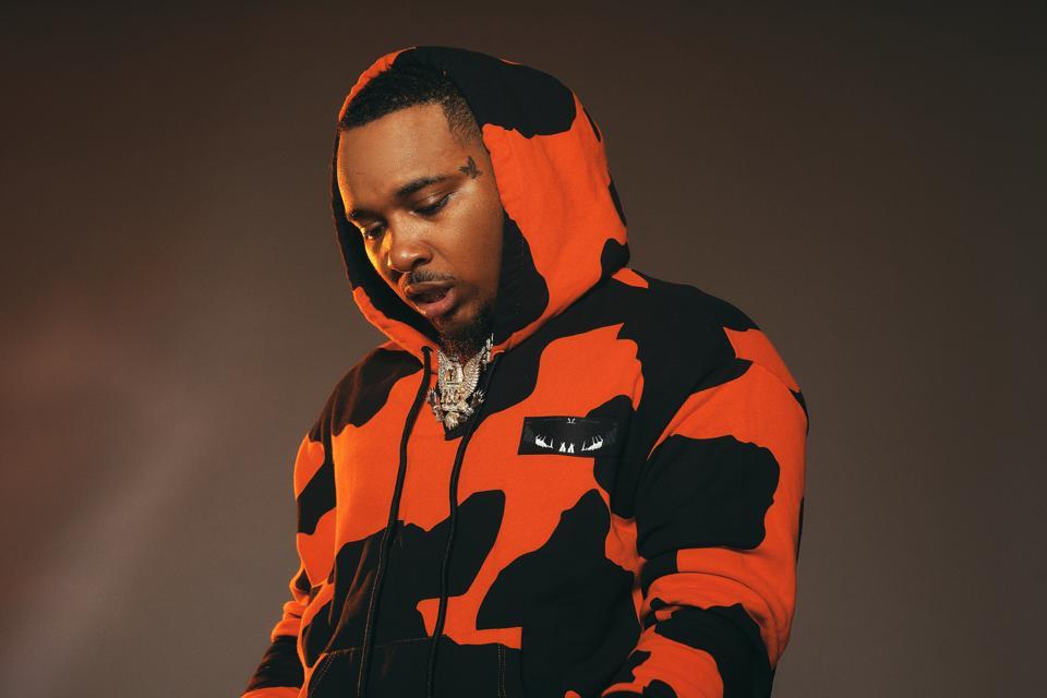 Rapper Doe Boy