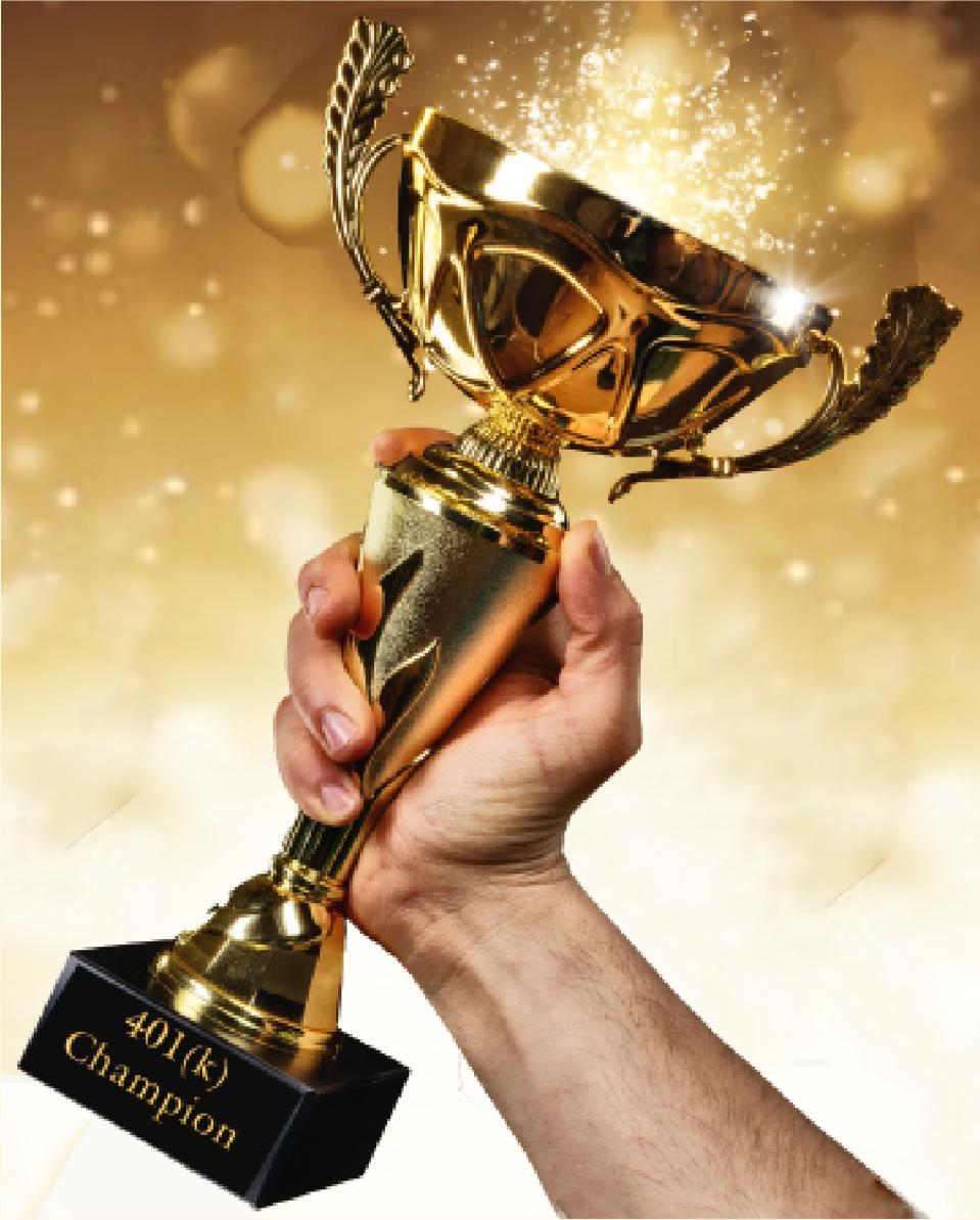 401(k) Champion Award®