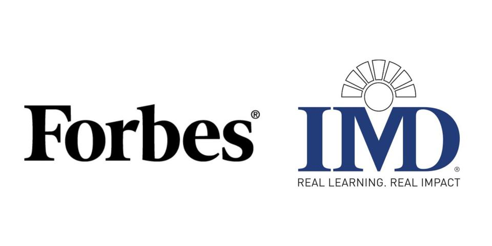 Forbes/ IMD
