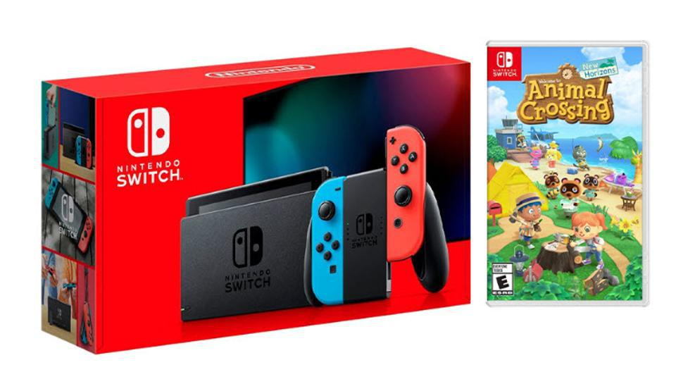 The Best Ways To Get A Nintendo Switch Right Now