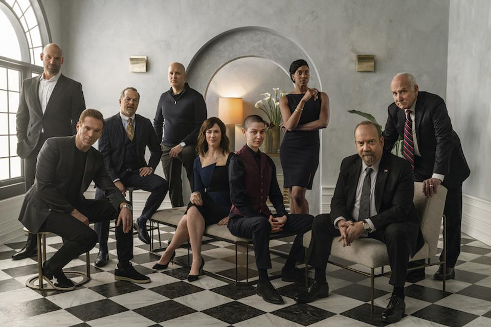 Billions' Season 5: New Enemies, Reignited Rivalries And The ...