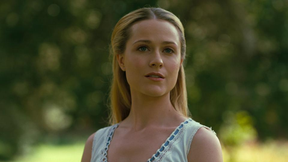 Dolores is a major player, and offers major shocks for the season finale of Westworld.
