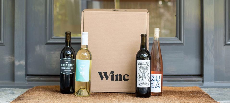 coronavirus, covid19, wine delivery, best wine delivery services
