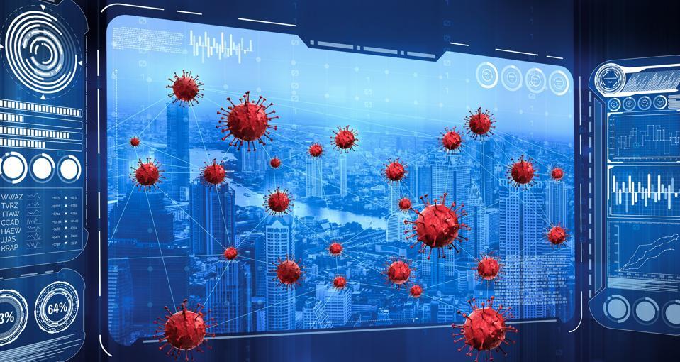 big data coronavirus covid-19