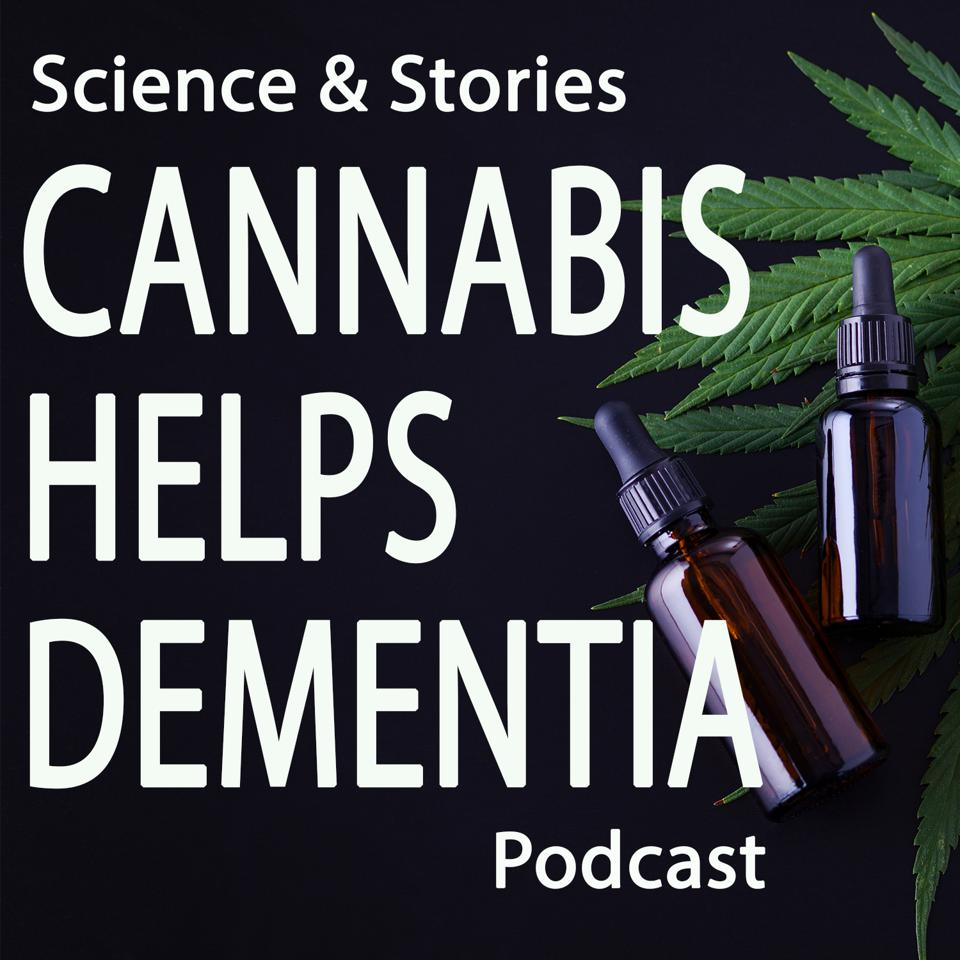 cannabis helps dementia