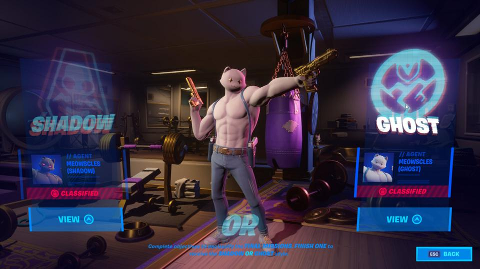 A List Of Fortnite Chapter 2 Season 3 Leaks To Go Through