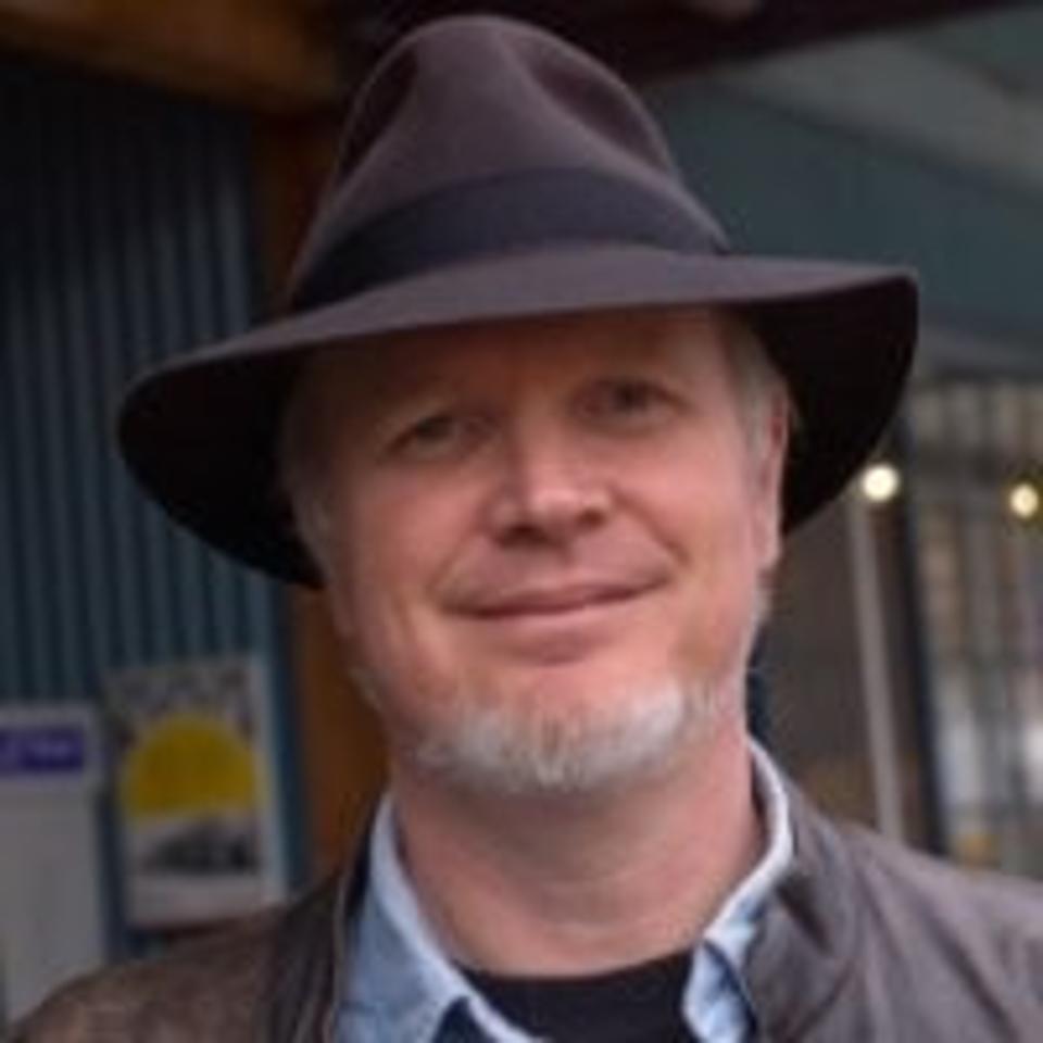 Former Amazon VP Tim Bray