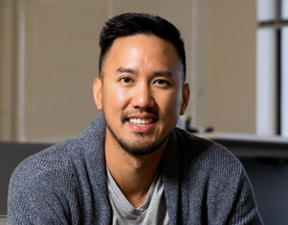 Derrick Nguyen, Senior Marketing Manager at Credit Sesame