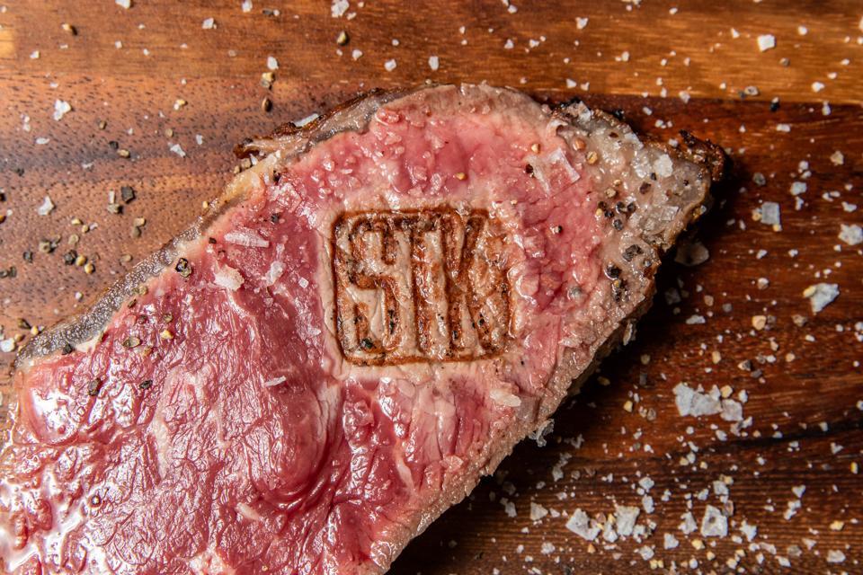 STK Meat Market Signature Steaks Box