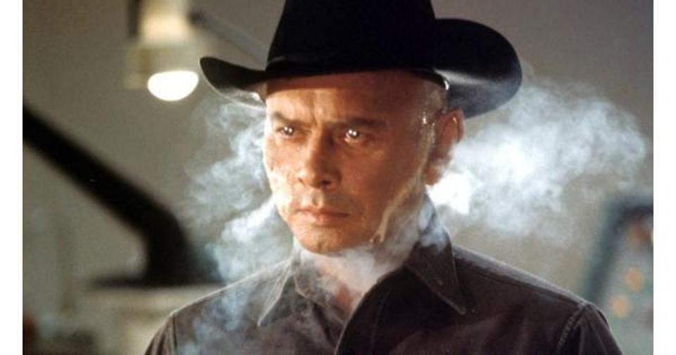 Westworld Movie Man in Black