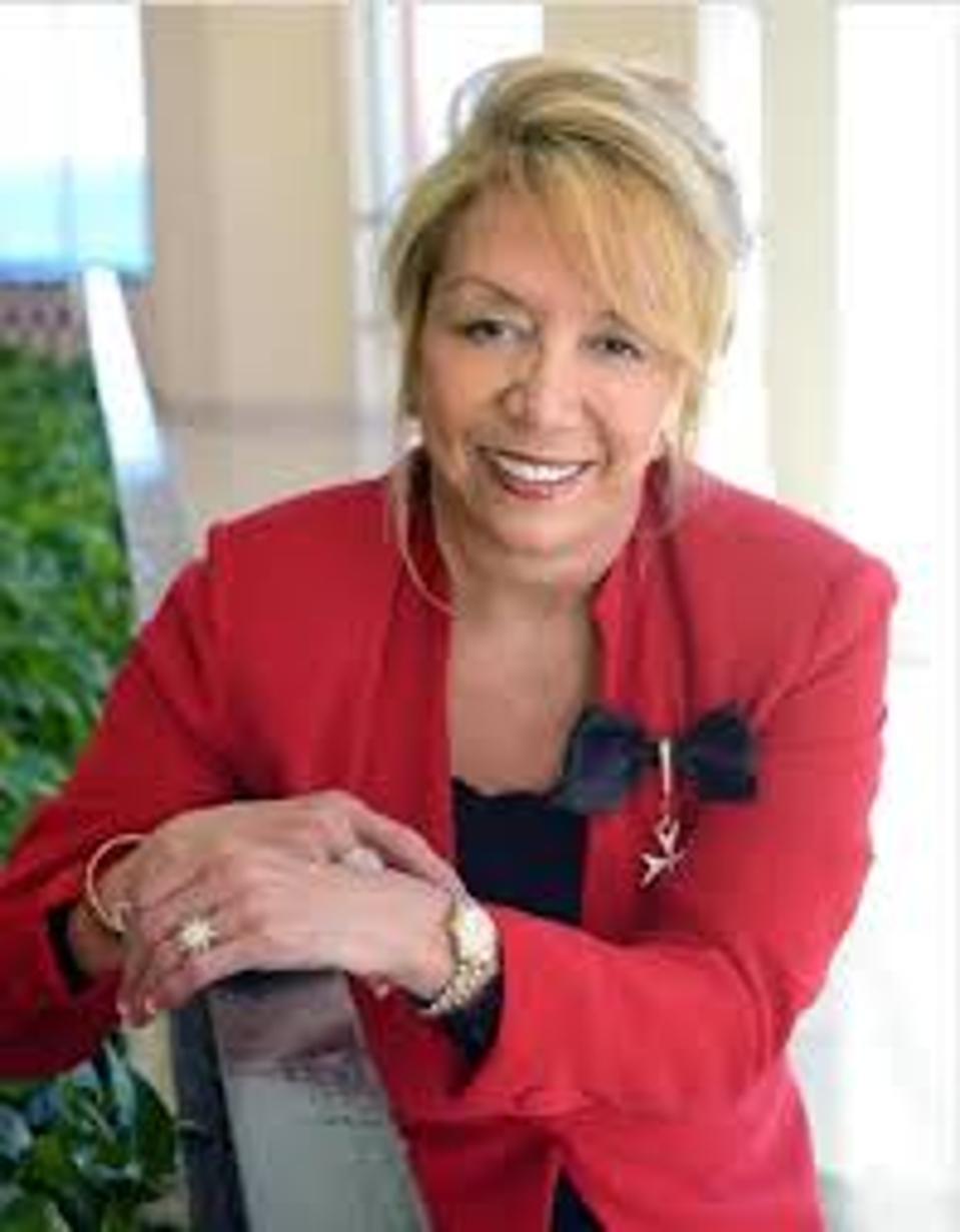 Doria Cordova, CEO of Excellerated  Business Schools for Entrepreneurs
