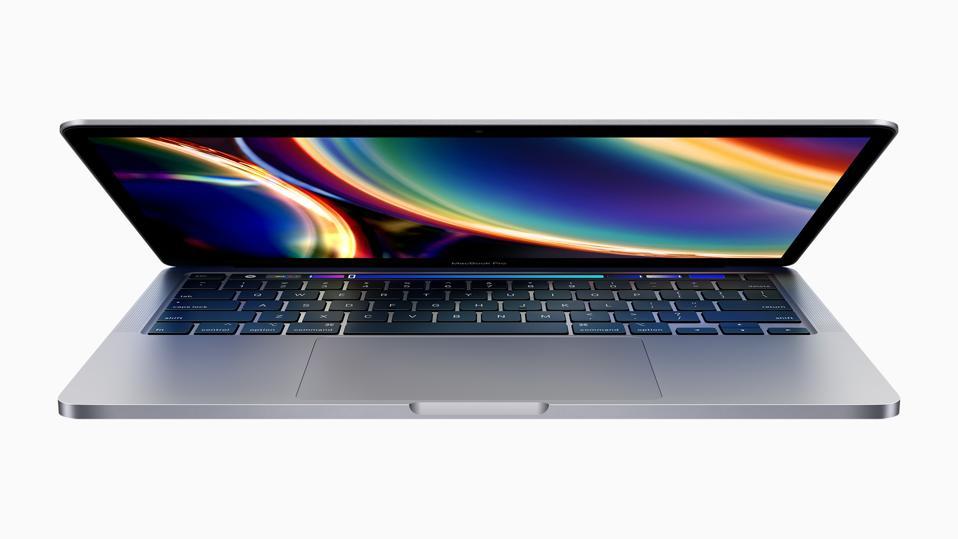 Apple MacBook Pro (mid-2020)