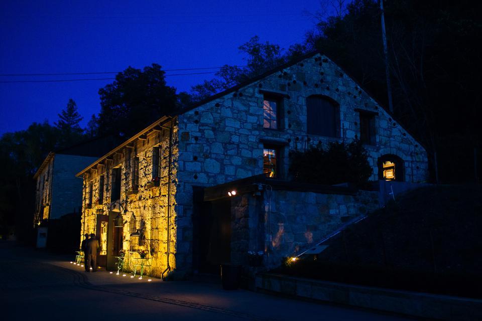 Buena Visa Winery, Sonoma, California