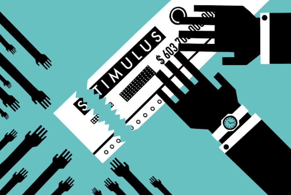 Stimulus grab