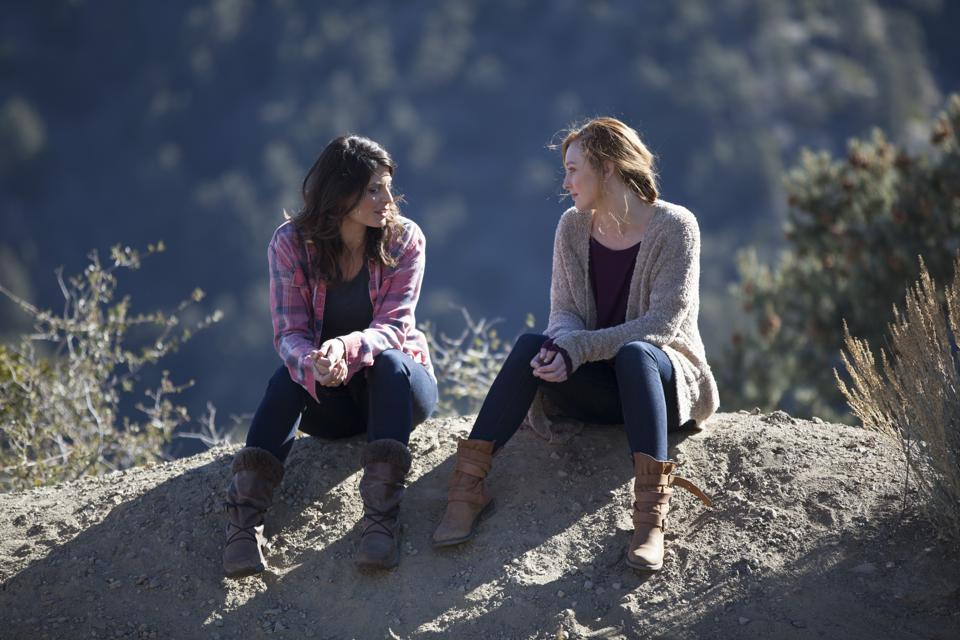 A still from Nicole Conn's More Beautiful for Having Been Broken