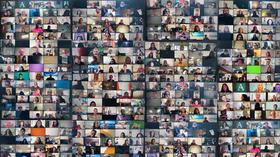 Academica Virtual Classrooms