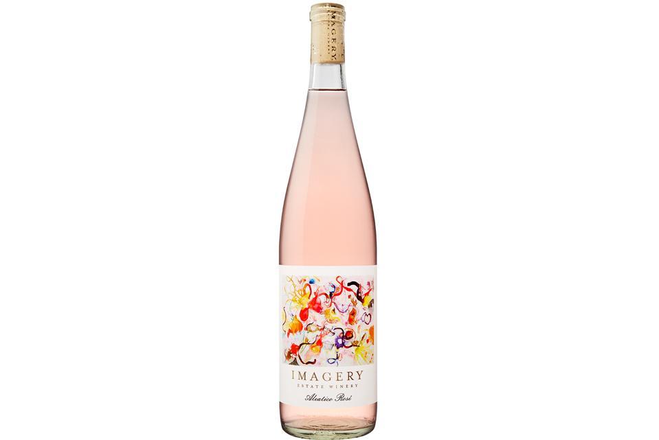 Imagery Estate Winery 2019 Aleatico Rose