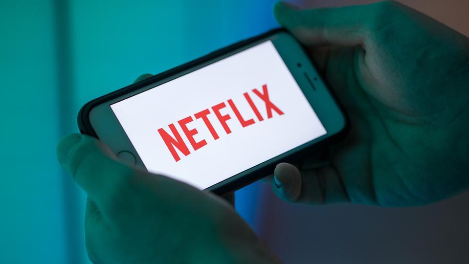 UK Netflix