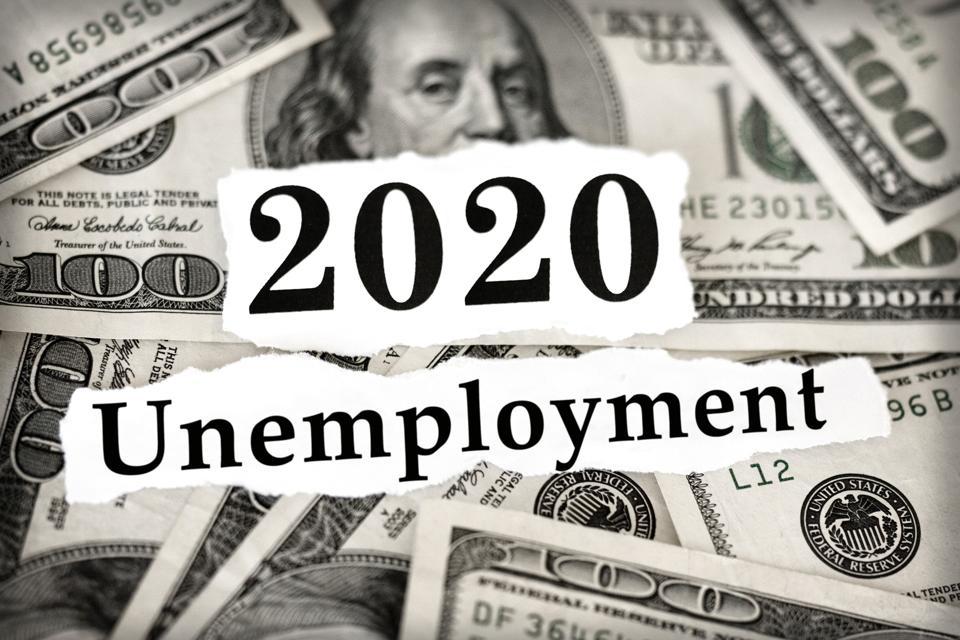 2020 Unemployment