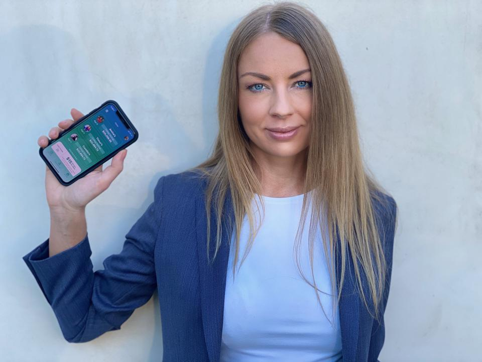 Ksenia Yudina, UNest, 529 plan, college savings,