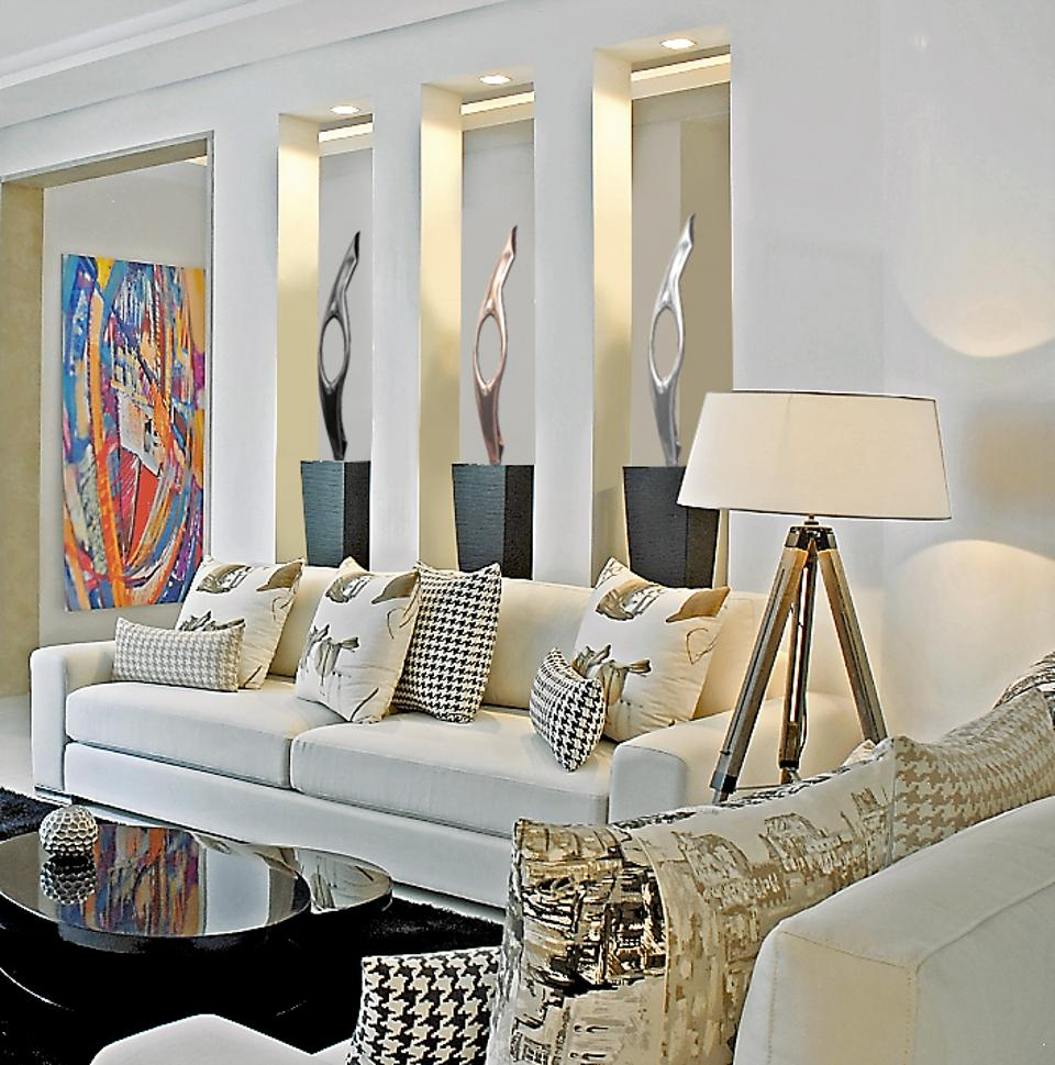 Interior Designer Rita Chraibi Covid 19 Is Teaching Us What S Most Valuable About Home