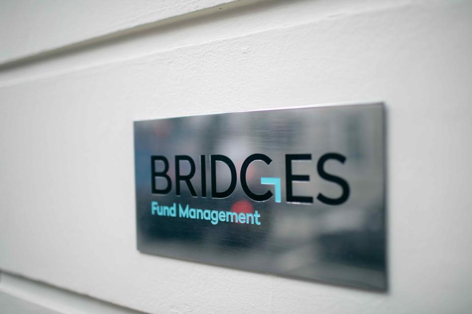 photo of Bridges HQ