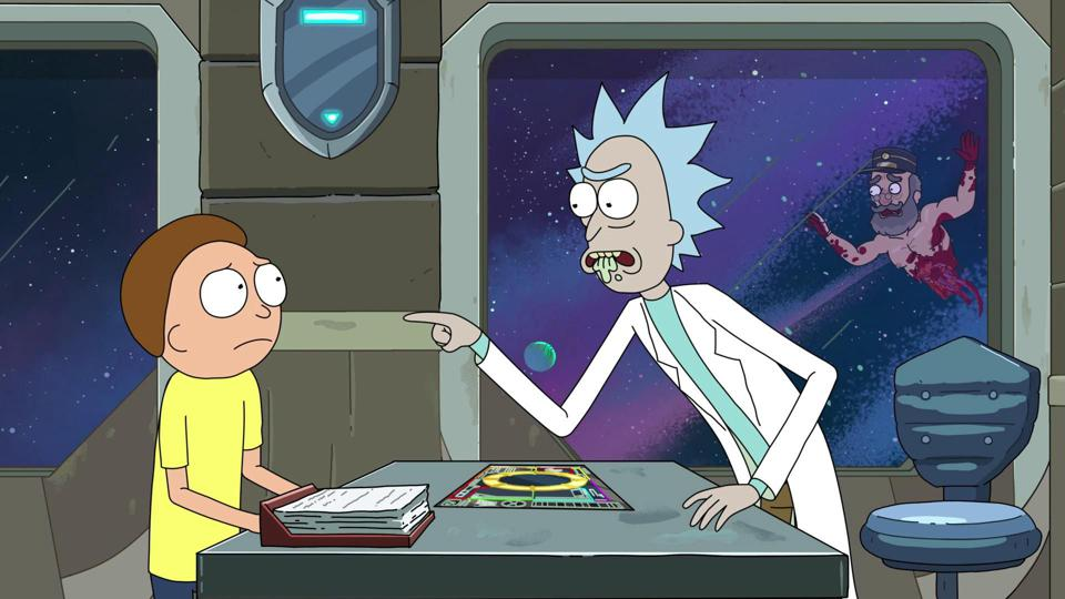 Rick And Morty Season 4 Episode 6 Recap Never Ricking Morty Might Just Be The Best Episode Ever