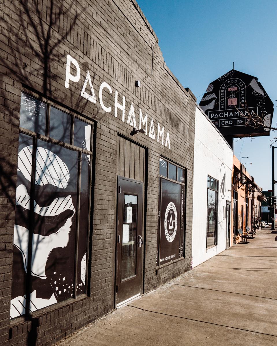 Pachamama Denver Office