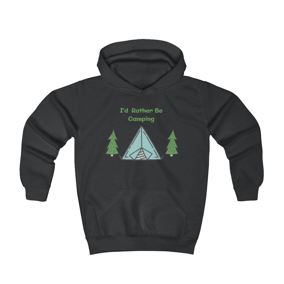 CampKidsGoods apparel
