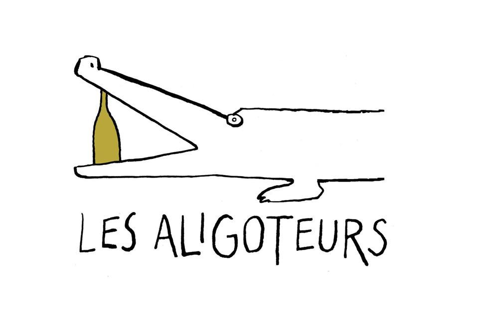 Les Aligoteurs logo